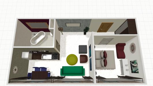 Apartmán Slavkov Luxury